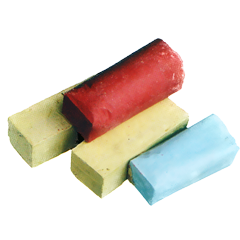 Solid Compound in Solid Paste