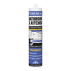 Pereseal AF Bathroom & Kitchen Sealant